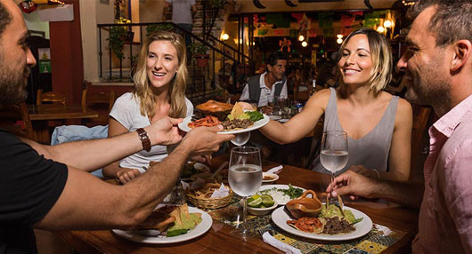 Cancun Food Tours Private